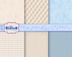 kit Papel Digital - 30 Artes Gr�fica 033
