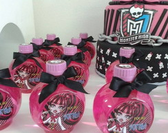 �gua Monster High