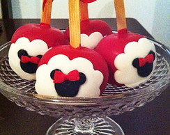 Ma�� do Amor Minnie