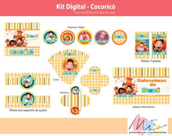 Kit Digital Cocoric�