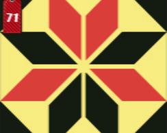 Adesivo Decorativo Azulejo 0,20x0,20