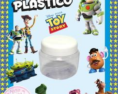 Potinho de Pl�stico - Toy Story