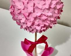 flor topiaria
