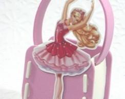 Cestinhas Barbie Sapatinhas Mag