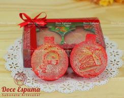 Kit Bolinhas de Natal