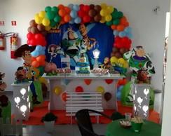 Decora��o Toy Story