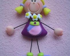 C�d 014 Molde de boneca