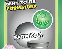 Latinha Formatura - Farm�cia