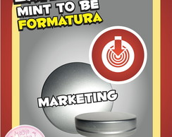 Latinha Formatura - Marketing