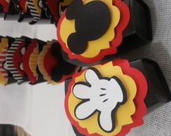 Copinhos Personalizados P/doce MICKEY
