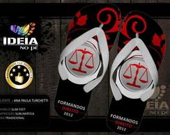 SAND�LIAS - FORMATURA