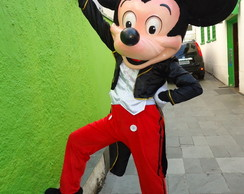 Turma do Mickey Mouse
