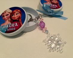 Chaveiro Frozen Meninas