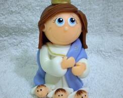 Nossa Senhora da Concei��o pequenina