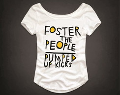 T-shirt Foster The People