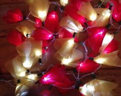 Luzinhas de Natal