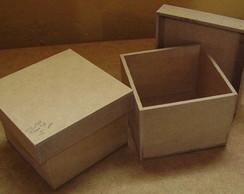 Caixa simples