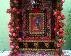 Orat�rio de Santa Rita de C�ssia