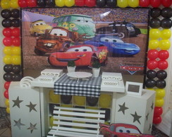 Decora��o Clean Carros