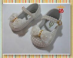 Sapato LUXO Daminha