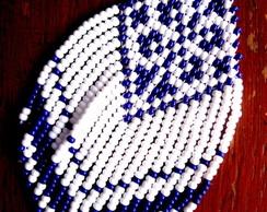 Maxi Brinco Azulejo