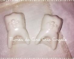 sabonete artesanal dente