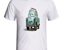 Camiseta Carro da Disney - 563