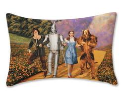 Almofada Magico de Oz 30x20cm