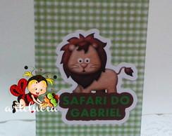 safari-sacolinha surpresa