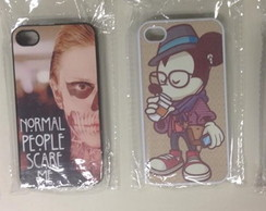 Case Personalizada para Iphone