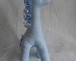 Girafa Azul-006