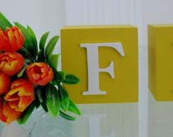 Cubos Decorativos F�
