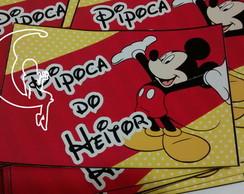 Rotulo Pipoca Microondas Personalizado