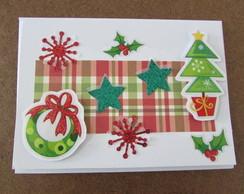 Cart�o de Natal