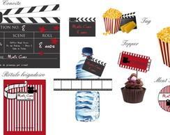 Kit Festa Cinema