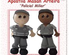 Apostila virtual passo a passo Policial