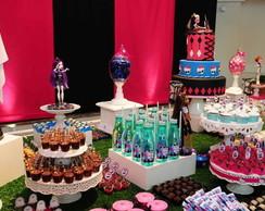 Kit festa Monster High