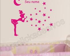 Adesivo Infantil quarto Meninas -35