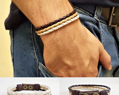 PULSEIRA MASCULINA TRIO PRESS�O 012/11