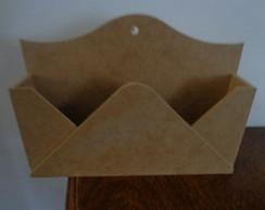 Porta Cartas Envelope
