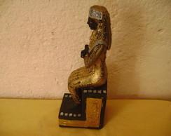 Deus Egipcio Osiris