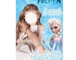 Banner 60x90cm Frozen