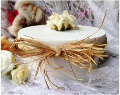 Caixa linda de natal