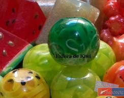 Esfera de Kiwi
