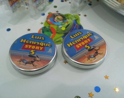 Latinha Mint To Be - Toy Story