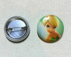 Botton Tinker Bell
