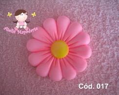 C�d 017 Molde de flor