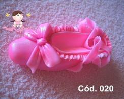 C�d. 020 Molde de sapatilha