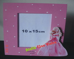 LEMBRAN�A BARBIE 10X15