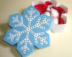 Kit Natal Frozen